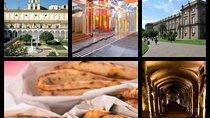ART & LUNCH, Naples, Cultural Tours