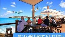 Bernard's Tours Orient & Maho Beach Break, St Maarten, 4WD, ATV & Off-Road Tours