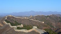 Full-Day Small-Group Great Wall Hike: Simatai West to Jinshanling, China, Day Trips
