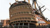Portsmouth Historic Dockyard: The Full Navy Ticket, Portsmouth, Day Trips