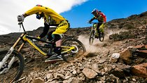 The FatBike Mountain Adventure Tour Spain