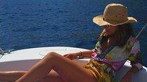 Ruta de las 5 calas desde Carboneras, Almeria, Day Cruises