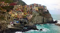 Heart of Cinque Terre, Cinque Terre, 4WD, ATV & Off-Road Tours
