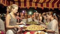 Dinner & Traditional Show in the Desert: 5-Hour Tour Tickets