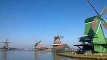 Zaanse Schans Day Trip from Amsterdam with Lunch, Zaandam, Day Trips