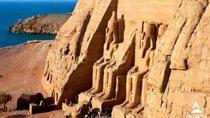 private Day Tour to Abu Simble via Aswan, Aswan, Cultural Tours
