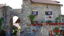 Yvoire Medieval village & Boat Cruise, Geneva, Cultural Tours