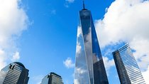 New York City Luxury Bus Tour with Harbor Cruise and One World Observatory Admission, New York...