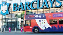 Brooklyn Double-Decker Bus Tour, New York City, City Tours