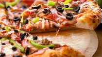 Private Pizza and Ice Cream Cooking Class - Food and Drinks included, San Gimignano, Cooking Classes