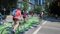 Bike Tour of Downtown Vancouver and Stanley Park Tickets
