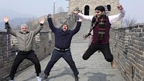 Private Mutianyu Great Wall Trip with English-Speaking Driver, Beijing, Private Day Trips
