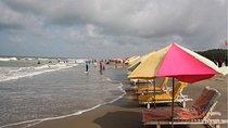 5-Day Cox's Bazar Beach and Saint Martin Island Tour