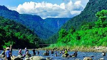Private Tour: Sylhet Full-Day Tour of Ratargul and Bisnakandi