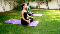 2 Hours Private Yoga and Meditation Session with Yoga Instructor at Orchha