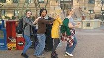 Wacky Adventure Walk Game - Albany, NY, Albany, Self-guided Tours & Rentals