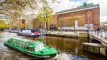 Canal Cruise and Heineken Experience Combo Ticket Tickets