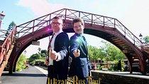 Wizard Bus Tour, York, Cultural Tours
