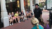 St. Louis Haunted History Walking Tour, St Louis, Ghost & Vampire Tours