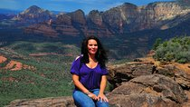 Small-Group Tour: Sedona with Jerome and Montezuma Castle, Sedona, Day Trips