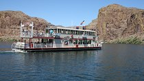 Apache Trail and Dolly Steamboat Tour, Arizona, Day Cruises