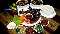 Explore Naga Cuisine, Guwahati, Food Tours