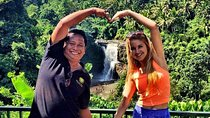 Private Full-Day Tour: Best of Bali, Ubud, Private Sightseeing Tours