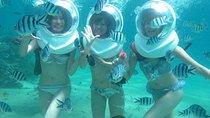 Bali Sea Walker Experience, Bali, Other Water Sports