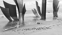 Dday experience Full Day Tour US Sector, Bayeux, Full-day Tours