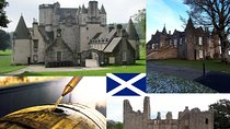 Taste of Scotland Tour, Northeast Scotland, Cultural Tours