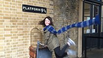 London Harry Potter Tour (Kids Go Free), London, Ghost & Vampire Tours