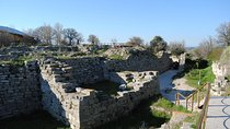 Troy and Gallipoli Day Trip from Canakkale, Canakkale, Day Trips