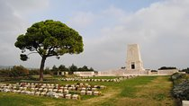 Combined Troy and Gallipoli Tour from Canakkale with onwards transfer to Istanbul, Canakkale, Day...