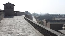 Small Group-Max 7 Travelers-Pingyao Old Town Day Tour-No Shopping Stops, Pingyao, Day Trips