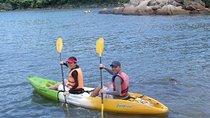 Snorkeling and Kayaking at Hoi Ha Marine Park, Hong Kong SAR, Kayaking & Canoeing