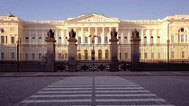 State Russian Museum Admission Ticket, St Petersburg, Attraction Tickets