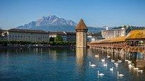 Best of Lucerne Walking Photography Tour, Lucerne, Cultural Tours