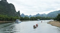 Private Day Tour of Li River Cruise and Yangshuo Sightseeing From Guilin, Northern China, Day Trips