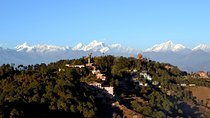 Nagarkot Guided Day Trek from Kathmandu, Nepal, Day Trips