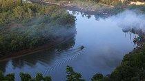 Pranburi Mangroven- und Flussfahrt
