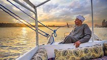 5 STARS Luxury Nile Cruise 4 Days, 3 Nights Aswan TO Luxor, Aswan, Day Cruises