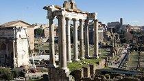 Full Day Tour of Rome