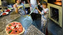 Rome fo Kids: Small Group Pizza Master Class, Milan, Kid Friendly Tours & Activities