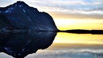 Midnight sun kayak - Northern Explorer, Norway, Kayaking & Canoeing