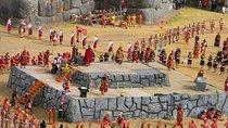 Inti Raymi – Festival der Sonne