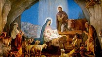 Christmas Eve Tour to Jerusalem and Midnight Mass in Bethlehem from Herzliya, Bethlehem, Cultural ...