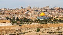 Jerusalem and Bethlehem small group tour from Haifa Port, Haifa, Cultural Tours