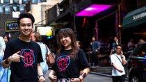 Crazy Hong Kong Pub Crawl, Hong Kong SAR, Bar, Club & Pub Tours