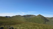 Helvellyn and Striding Edge Guided Mountain Walk from Glenridding, Carlisle, 4WD, ATV & Off-Road...