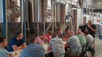 Brisbane Brewery Tour: The Brissy Brews Tour, Brisbane, Beer & Brewery Tours